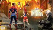 Spider-Man Unlimited - Spider-Island Trailer