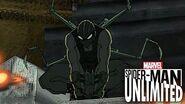 Spider-Man Unlimited Slinger Gameplay Test Spidey