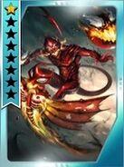 Red Goblin Titan