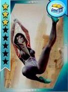 Spider-Gwen (Erin Hasko) Titan