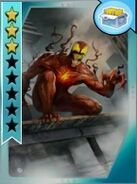 Ultimate Carnage Titan