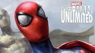 Spider-Man Unlimited The Amazing Spider Gameplay update 23