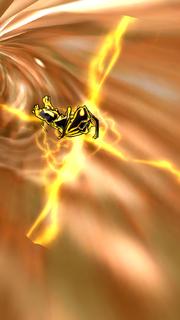 Tarantula falling.PNG
