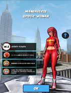 Magnaverse Spider-Woman (II)