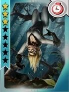 Queen Cat Titan