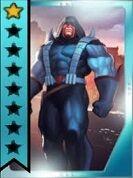 Deathstorm Titan