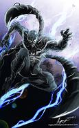 Superior Venom (FanArt)
