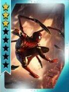 Iron Spider Battle Titan