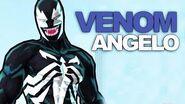 Spider Man Unlimited - Venom (Angelo Fortunato) & Infinity War