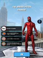The Spider (Peter Parker)