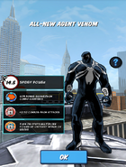 All New Agent Venom