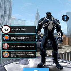 All-New Agent Venom