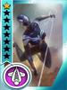 Black Suit Spider-Girl Titan
