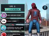1602 Spider-Man (Native American)