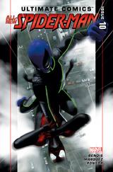Ultimate Comics Spider-Man Vol 2 10