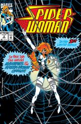 Spider-Woman Vol 2 2