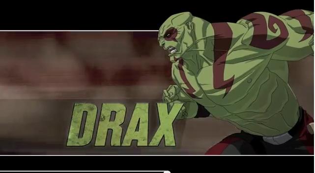 Drax (Earth-12041)