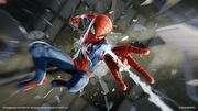 Spider-Man PS4 Preview Glass 1532954583