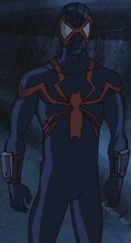 Blood Spider (Earth-TRN577)