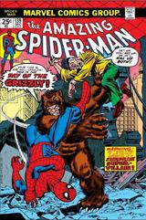 Amazing Spider-Man Vol 1 139