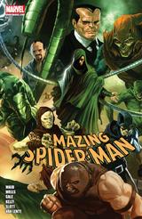 Amazing Spider-Man Vol 1 647