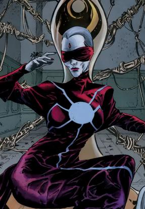 Cassandra Webb (Earth-616)