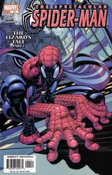 Spectacular Spider-Man Vol 2 11