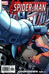 Spectacular Spider-Man Vol 2 7