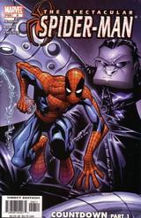Spectacular Spider-Man Vol 2 6