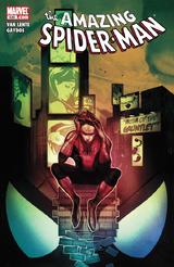 Amazing Spider-Man Vol 1 626
