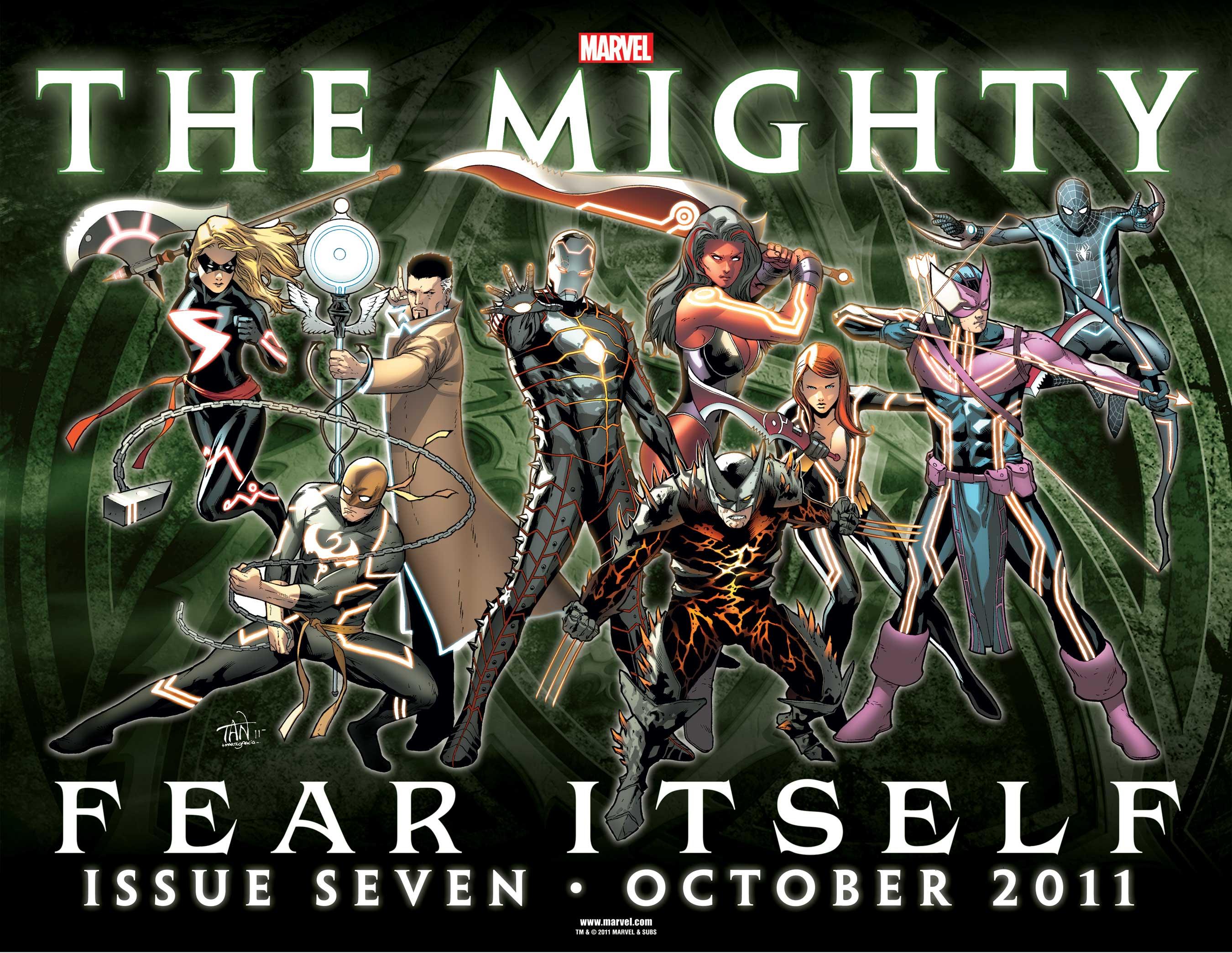 Mighty (Earth-616)
