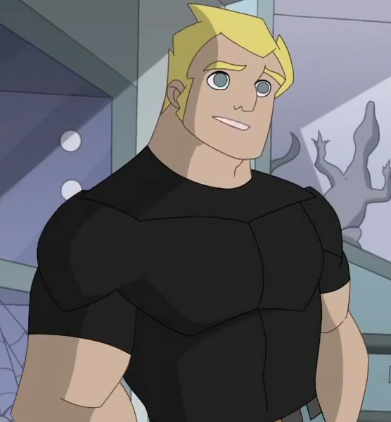 Edward Brock (Earth-26496)