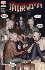 Spider-Woman Vol 7 9