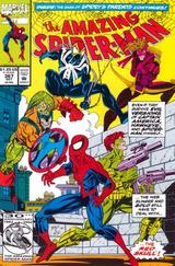 Amazing Spider-Man Vol 1 367
