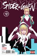 Spider-Gwen Vol. 2 -0