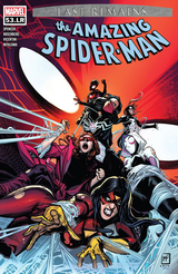 Amazing Spider-Man Vol 5 53