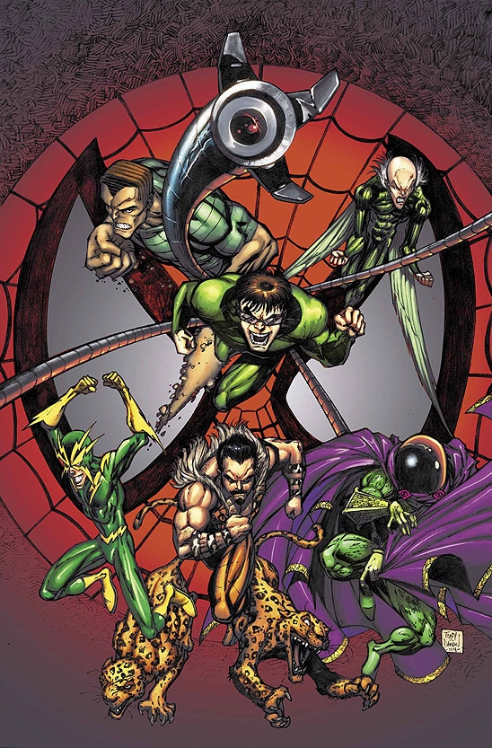 Sinister Six (Earth-20051)