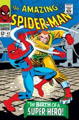 Amazing Spider-Man Vol 1 42