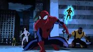 Marvel's Ultimate Spider-Man Season 2 Trailer