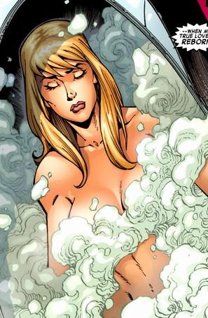 Gwendolyne Stacy (Clone) (Earth-91101)