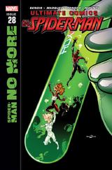 Ultimate Comics Spider-Man Vol 2 28