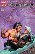 Wolverine & Black Cat Claws 2 Vol 1 3