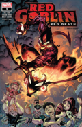 Red Goblin Red Death Vol 1 1