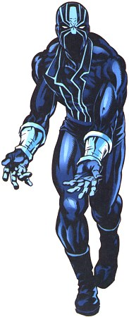 Carlos LaMuerto (Earth-616)