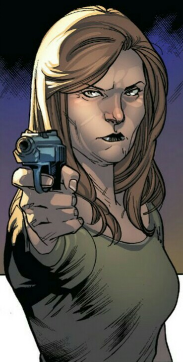 Emily Osborn (Earth-616)