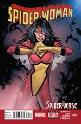 Spider-Woman Vol 5 4