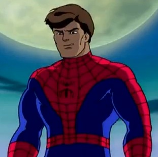 Peter Parker (Earth-92131)