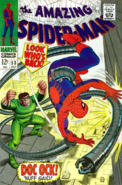 Doc Ock Wins!