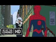 "MARVEL'S SPIDER-MAN 1x05 ""Spidey vs"