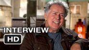 The Amazing Spider-Man Interview - Martin Sheen (2012)